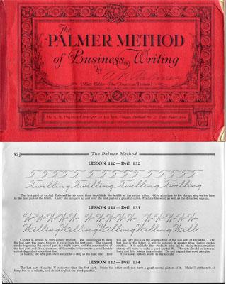 palmer-method